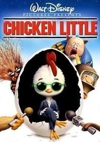 Chicken Little กุ๊กไก่หัวใจพิทักษ์โลก