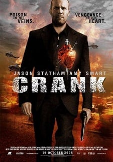 Crank 1 คนโคม่า วิ่ง คลั่ง ฆ่า ภาค1 [มาสเตอร์]