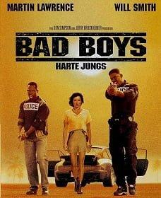 Bad Boys คู่หูขวางนรก ภาค 1
