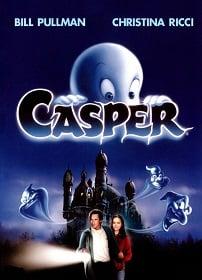 Casper แคสเปอร์ ใครว่าโลกนี้ไม่มีผี