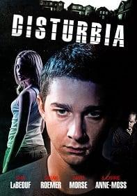 Disturbia จ้อง หลอน...ซ่อนเงื่อนผวา
