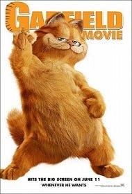 Garfield 1 (2004) การ์ฟิลด์ ภาค 1