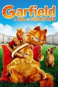 Garfield 2 อลเวงเจ้าชายบัลลังก์เหมียว ภาค 2