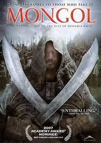 Mongol The Rise of Genghis Khan (2007) มองโกล ตอนกำเนิด เจงกิสข่าน