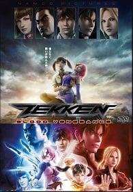 Tekken : Blood Vengeance (2011) เทคเค่นเดอะมูฟวี่ 3D