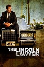 The Lincoln Lawyer (2011) พลิกเล่ห์ ซ่อนระทึก