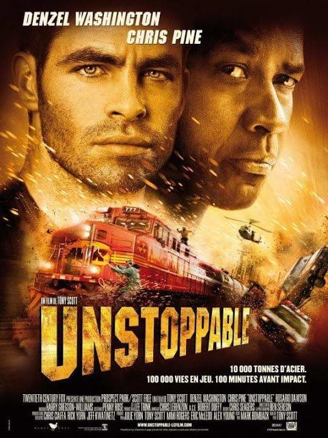 Unstoppable (2010) ด่วนวินาศหยุดไม่อยู่ [HD] [Master]