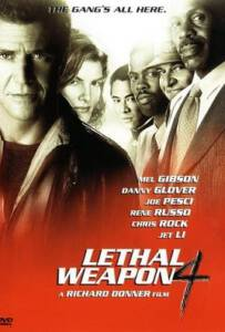 Lethal Weapon 4 (1998) ริกก์คนมหากาฬ 4