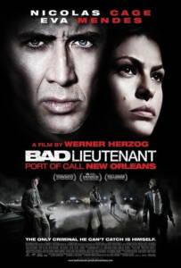 Bad Lieutenant (2009) เกียรติยศคนโฉดถล่มเมืองโหด
