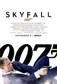 SKYFALL (2012) พลิกรหัสพิฆาตพยัคฆ์ร้าย