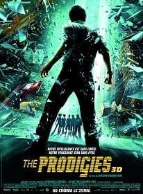 The Prodigies 5 พลังจิตสังหารโลก (2011)