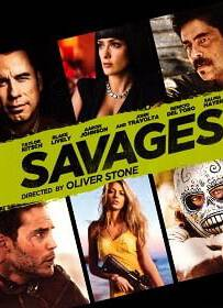 Savages (2012) คนเดือดท้าชนคนเถื่อน