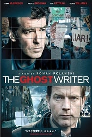 The Ghost Writer พลิกปริศนา สภาซ่อนเงื่อน