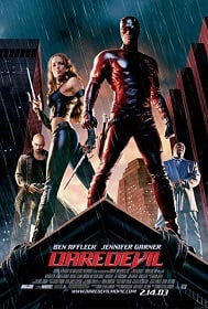 Daredevil (2003) มนุษย์อหังการ