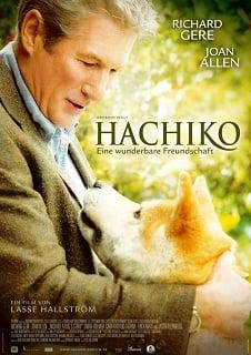 Hachi A Dog's Tale (2009) ฮาชิ..หัวใจพูดได้