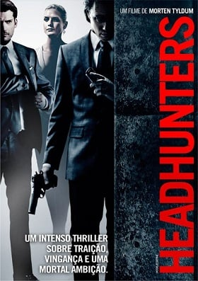 Headhunters ล่าหัวเกมโจรกรรม