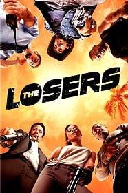 The Losers (2010) โคตรทีม อ.ต.ร. แพ้ไม่เป็น