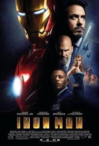 Iron Man (2008) มหาประลัยคนเกราะเหล็ก 1