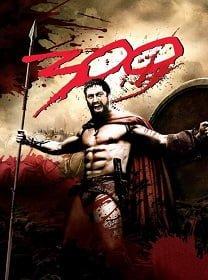 300 ขุนศึกพันธุ์สะท้านโลก