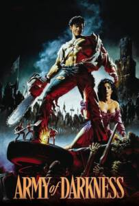 Army of Darkness (Evil Dead 3) (1992)