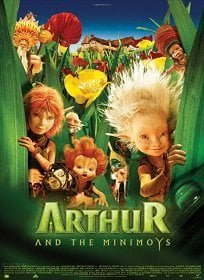 Arthur and the Minimoys ทูตจิ๋วเจาะขุมทรัพย์มหัศจรรย์ 2006