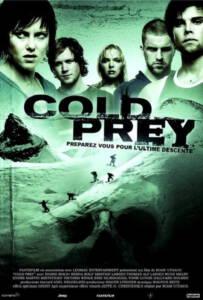 Cold Prey 1 (2006) อำมหิตทะลุจุดเยือกคลั่ง