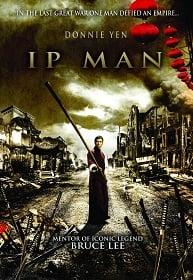 Ip Man 1 (2008) ยิปมัน เจ้ากังฟูสู้ยิปตา ภาค 1