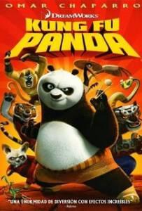 Kung Fu Panda 1 (2008) จอมยุทธ์พลิกล็อค ช็อคยุทธภพ