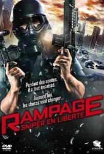 Rampage คนโหด ล้างโคตรโลก
