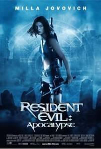 Resident Evil 2 Apocalypse (2004) ผ่าวิกฤตไวรัสสยองโลก