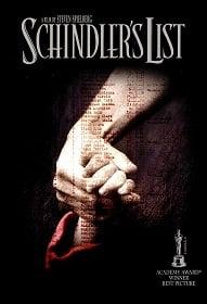 Schindlers List (1993) ชะตากรรมที่โลกไม่ลืม