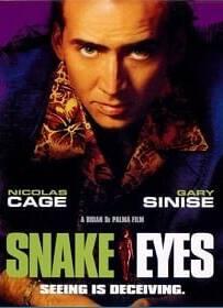Snake Eyes (1998) ผ่าปมสังหารมัจจุราช