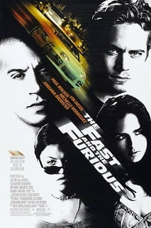 The Fast and the Furious 1 (2001) เร็ว..แรงทะลุนรก 1