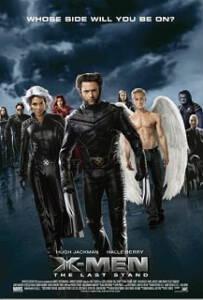 X-Men III: The Last Stand (2006) เอ็กซ์ เม็น รวมพลังประจัญบาน