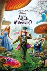 Alice in Wonderland อลิซ ผจญแดนมหัศจรรย์, ดูหนังออนไลน์, ดูหนัง, ดูหนังออนไลน์hd, หนังhd, ดูหนังออนไลน์ฟรี, ดูหนังใหม่