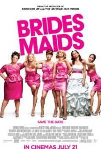 Bridesmaids (2011) แก๊งค์เพื่อนเจ้าสาว แสบรั่วตัวแม่
