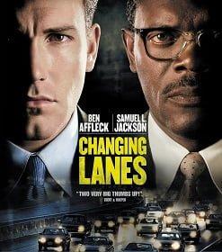 Changing Lanes คนเบรคแตกกระแทกคน