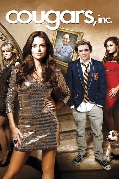 Cougars Inc (2011)