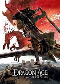 Dragon Age Dawn of the Seeker ดรากอน เอจ นักรบสาวพิภพมังกร