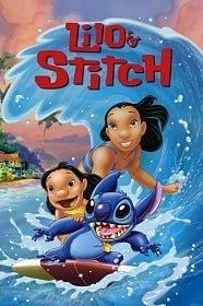 Lilo & Stitch 1 ลีโล แอนด์ สติทช์ อะโลฮ่า เพื่อนฮาข้ามจักรวาล ภาค 1