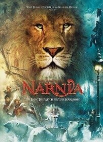 Narnia 1 (2005) อภินิหารตำนานแห่งนาร์เนีย ตอน ราชสีห์ แม่มด กับตู้พิศวง