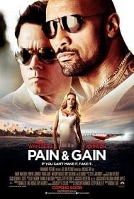 Pain and Gain (2013) ล้ำ ลุย ล้าน [HD][บรรยายไทย]