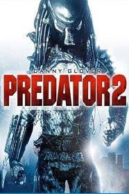 Predator 2 คนไม่ใช่คน ภาค 2 บดเมืองมนุษย์
