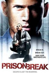 Prison Break Season 1 แผนลับแหกคุกนรก ปี 1
