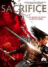Sacrifice ดาบแค้น บัลลังก์เลือด