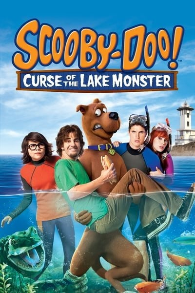 Scooby-Doo!: Curse of the Lake Monster (2011)