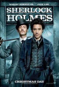 Sherlock Holmes 1 (2009) เชอร์ล็อค โฮล์มส์ 1 ดับแผนพิฆาตโลก