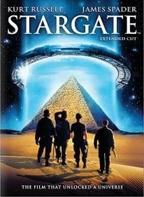 Stargate สตาร์เกท ทะลุคนทะลุจักรวาล