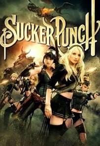 Sucker Punch (2011) อีหนูดุทะลุโลก