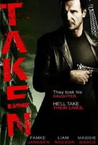 Taken (2008) เทคเคน ภาค 1 สู้ไม่รู้จักตาย